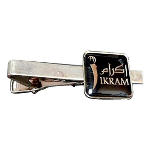 Tie clip 1 bar