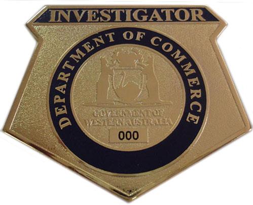Authority Badges